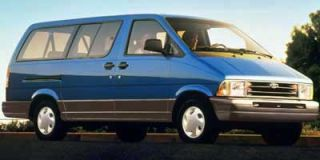 1997 Ford Aerostar Wagon Photo