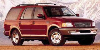 1997 Ford Expedition Photo