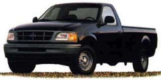 1997 Ford F-150 Standard Photo