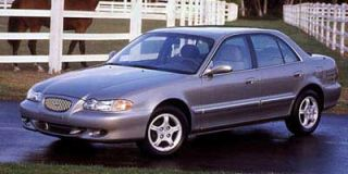 1997 Hyundai Sonata Photo