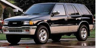 1997 Isuzu Rodeo Photo