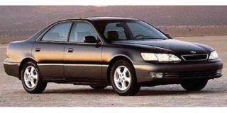 1997 Lexus ES 300 Luxury Sport Sedan Photo