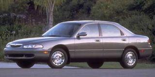 1997 Mazda 626 Photo