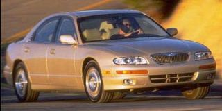 1997 Mazda Millenia