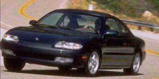 1997 Mazda MX6 Photo