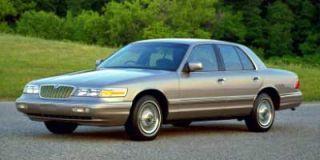 1997 Mercury Grand Marquis Photo