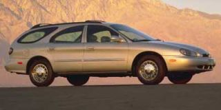 1997 Mercury Sable Photo