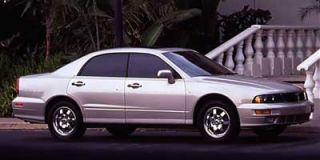1997 Mitsubishi Diamante LS