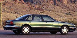 1997 Oldsmobile 88 Photo