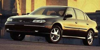 1997 Oldsmobile Cutlass Photo