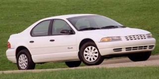 1997 Plymouth Breeze Photo