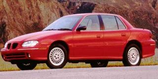 1997 Pontiac Grand Am SE