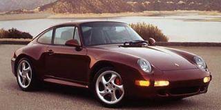 1997 Porsche 911 Photo