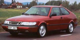 1997 Saab 900 Photo