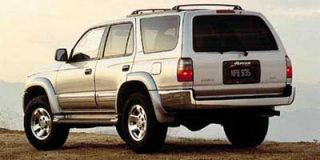 1997 Toyota 4Runner Photo