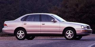 1997 Toyota Avalon Photo