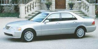 1998 Acura RL Photo