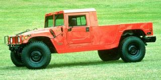 1998 AM General Hummer Photo