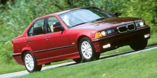 1998 BMW 3-Series Photo