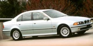 1998 BMW 5-Series Photo