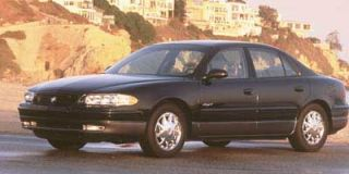1998 Buick Regal Photo