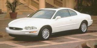 1998 Buick Riviera Photo