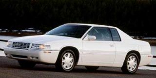 1998 Cadillac Eldorado Photo