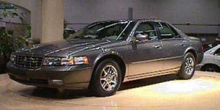 1998 Cadillac Seville Photo
