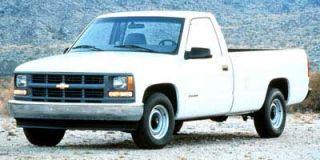 1998 Chevrolet C/K 1500 Work Photo