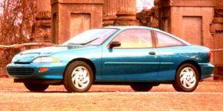 1998 Chevrolet Cavalier Photo