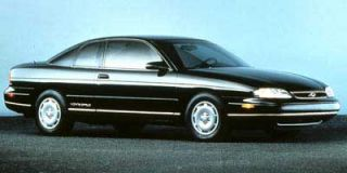 1998 Chevrolet Monte Carlo Photo