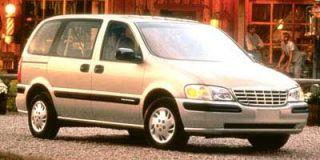 1998 Chevrolet Venture Photo