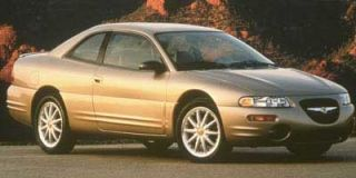 1998 Chrysler Sebring Photo