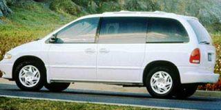 1998 Dodge Caravan Base