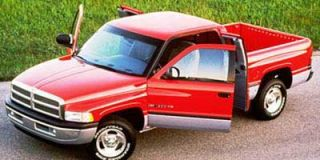 1998 Dodge Ram Photo