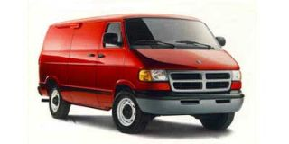 1998 Dodge Ram Van Photo