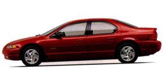 1998 Dodge Stratus Photo