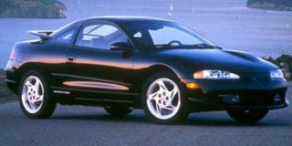 1998 Eagle Talon Photo