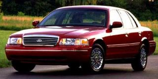 1998 Ford Crown Victoria Photo