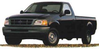 1998 Ford F-150 Standard Photo