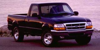 1998 Ford Ranger Photo