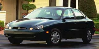1998 Ford Taurus Photo