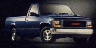 1998 GMC Sierra 1500 Photo
