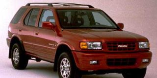 1998 Isuzu Rodeo Photo