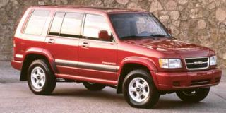 1998 Isuzu Trooper Photo