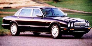 1998 Jaguar XJ Photo