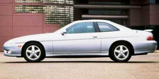 1998 Lexus SC 300 Luxury Sport Coupe Photo