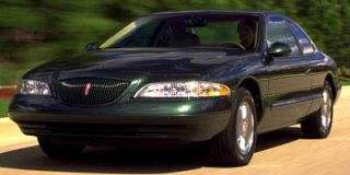 1998 Lincoln Mark VIII Photo