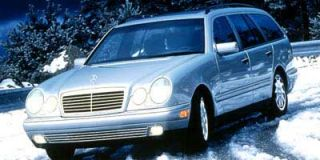 1998 Mercedes-Benz E Class Photo
