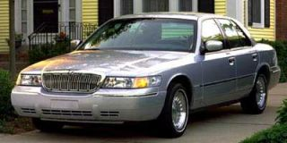 1998 Mercury Grand Marquis Photo